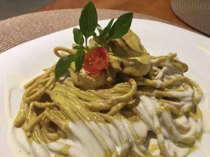 O prato do Vilabella Restaurante é o. Foto: Divulgação.