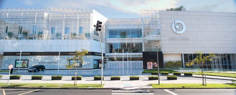Pátio Batel terá cerca de 50 estabelecimentos gastrônomicos a partir de novembro. Foto: Divulgação