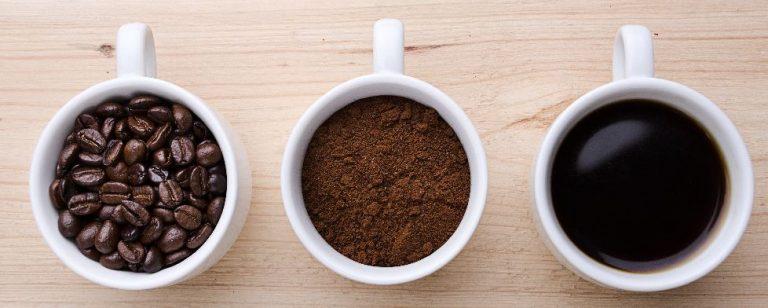 Curitibano desenvolve café com 220% mais cafeína do que o normal