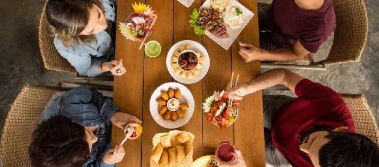 Vilas gastronômicas mudam o comportamento dos curitibanos