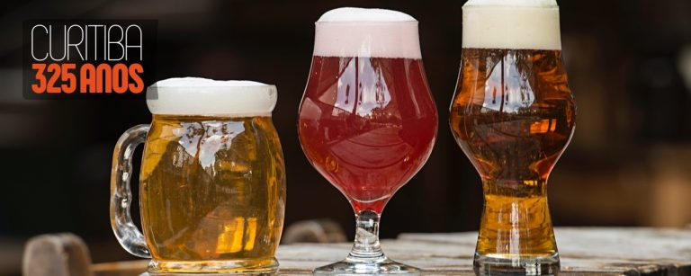 Qualidade faz de Curitiba um dos principais polos de cerveja artesanal do país