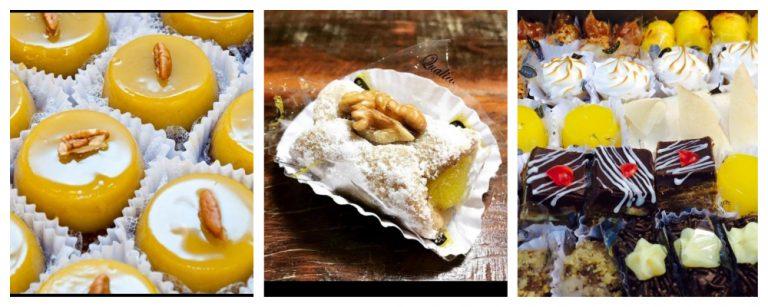 A arte das doceiras de Pelotas de tecer gemas nas mais diversas formas e sabores