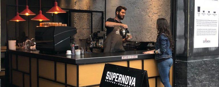Em nova cafeteria, cliente escolhe quanto quer pagar pelo café