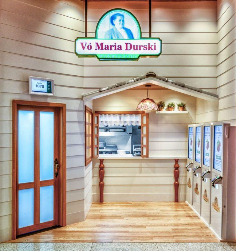 Conheça o restaurante Vó Maria que serve um único prato: parmegiana suína