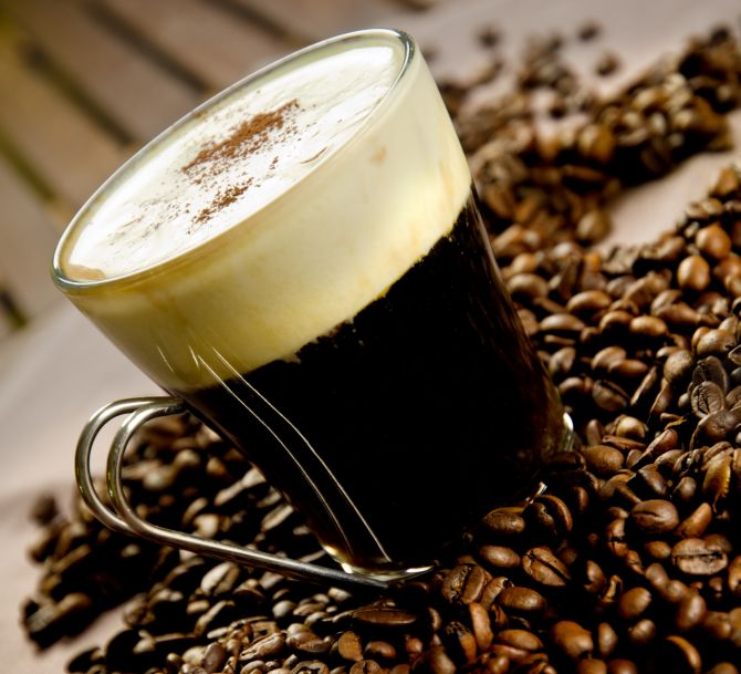 Café escocês