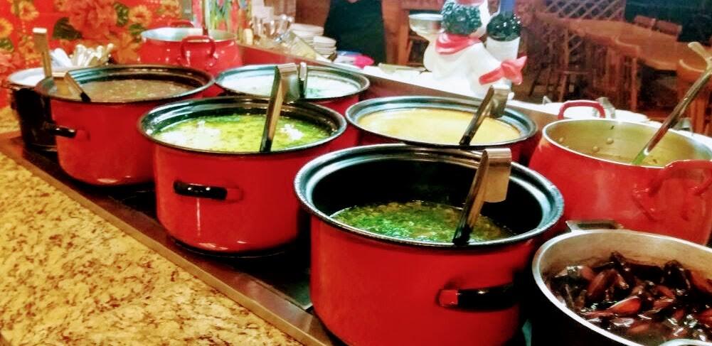 Esfriou mesmo! Confira onde tomar sopa em Curitiba