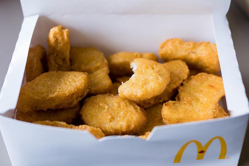 Os 6 melhores itens do cardápio do McDonald's, segundo os funcionários