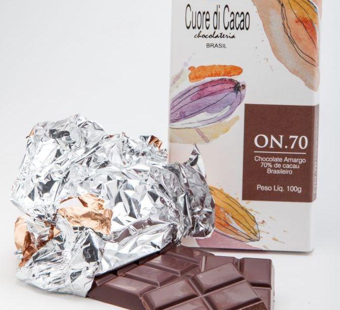 Irmãs que começaram com receita de família vão produzir 100% de seu chocolate