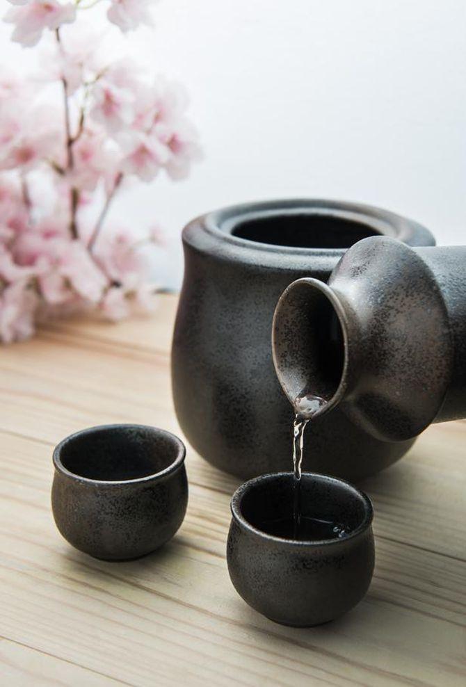 Destilado pode ser consumido frio ou quente. Foto: Leticia Akemi/ Gazeta do Povo