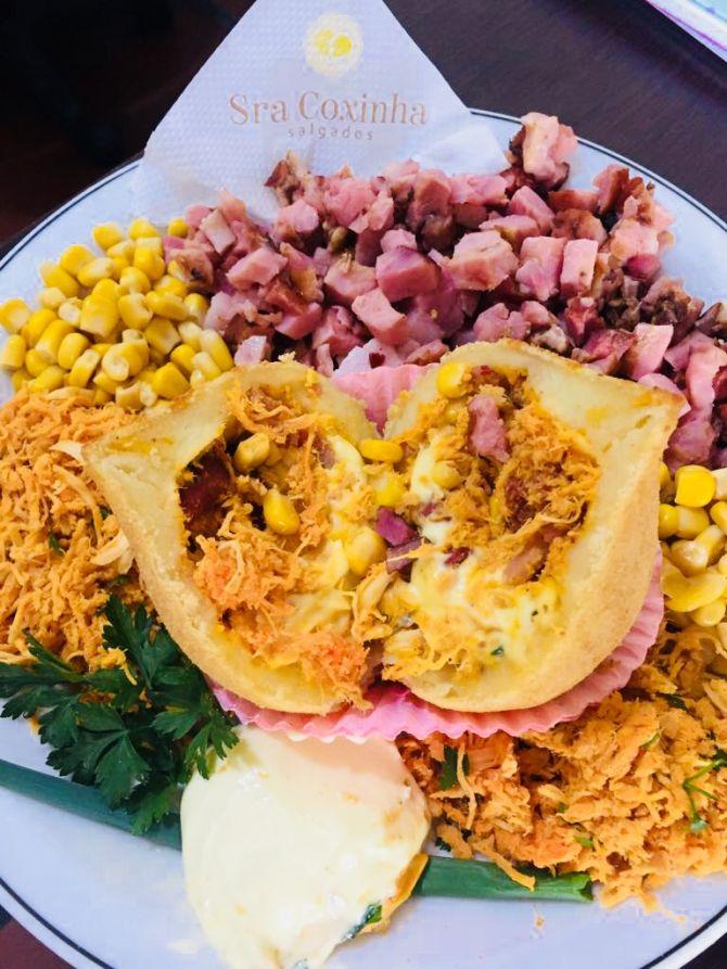 Festival do bacon tem 25 opções a partir de R$ 5 no fim de semana