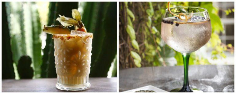 5 drinks para celebrar o dia dos solteiros em grande estilo