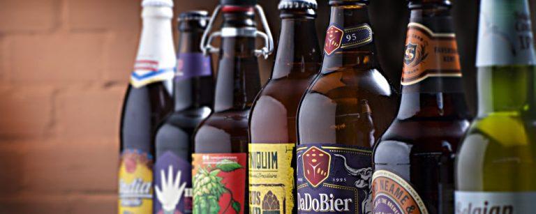 A amarga IPA desponta como o principal estilo de cerveja artesanal do Brasil