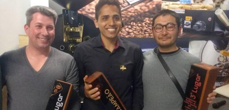 Paranaense leva prata no 2° Campeonato Brasileiro de Torra