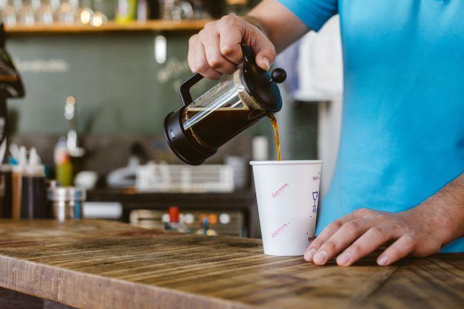Coffee Week traz combos de cafés com doces ou salgados de 18 cafeterias de Curitiba. Foto: Eduardo Macarios / Divulgação.