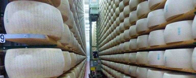 Parmigiano Reggiano: como é feito o autêntico queijo parmesão italiano