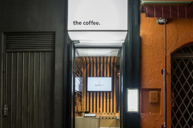 Ambientação – Café/Empório