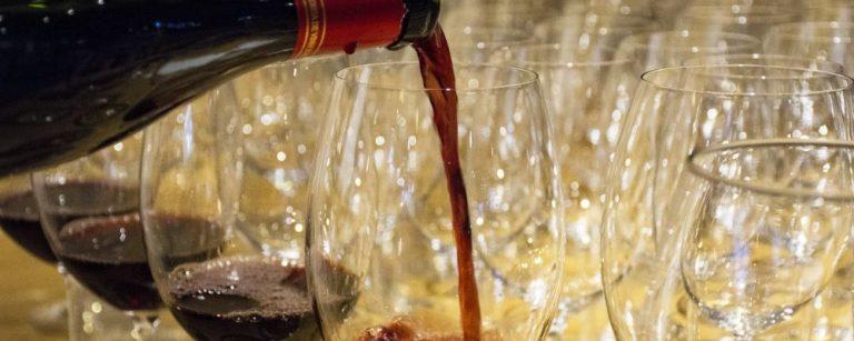 9 vinhos do PR conquistam medalha de ouro em prova nacional