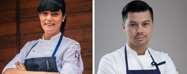 Pela primeira vez, PR tem dois chefs premiados nos 50 Melhores Restaurantes da América Latina