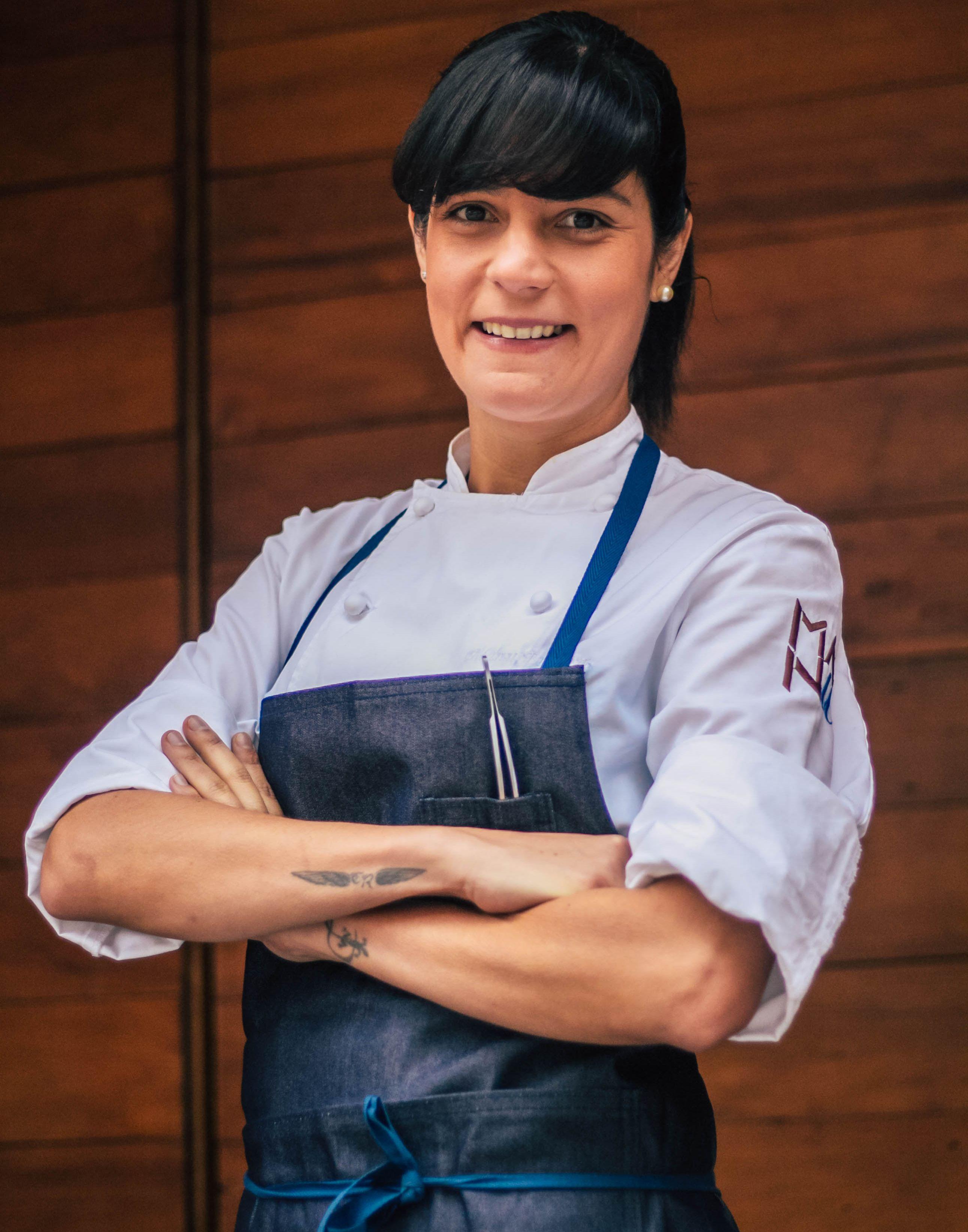Chef Manu Buffara. Foto: Divulgação.