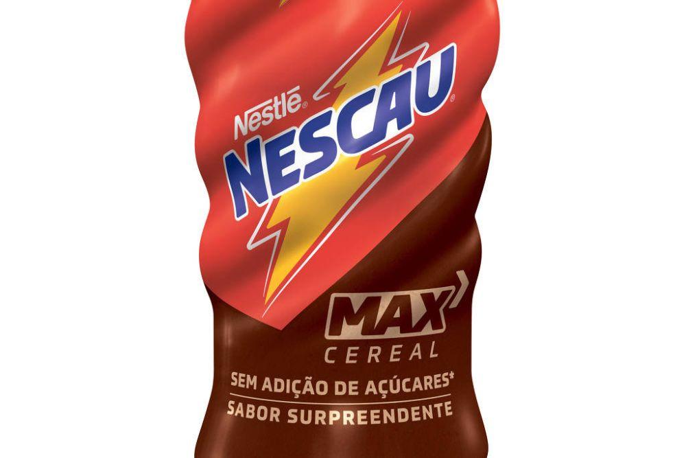 Nova versão de Nescau com cevada chega ao mercado nacional nesta semana. Foto: divulgação.