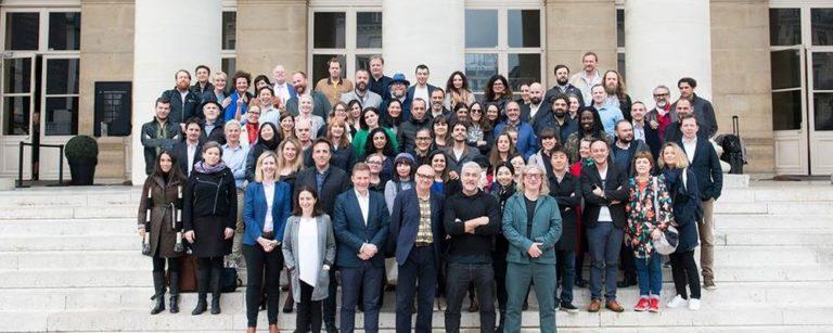 O júri do World Restaurant Awards é composto por 50 mulheres e 50 homens. Foto: Divulgação/Facebook