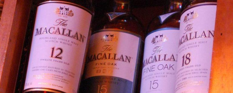 Conheça o whisky que pode custar mais de R$ 5 milhões