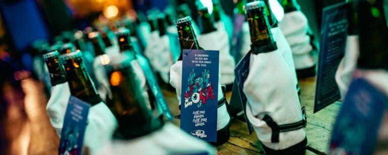 Conheça Loka, a cerveja com absinto lançada por marca curitibana