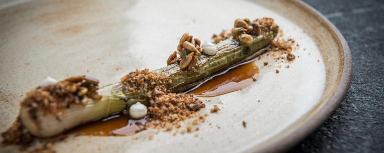 Apesar de poder ser encontrado fresco durante todo o ano, o ingrediente tem seu período de maior safra nos meses mais frios. Foto: Letícia Akemi/Gazeta do Povo.