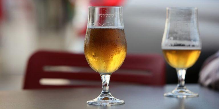Mudanças em novo decreto facilitam registros de cervejeiros artesanais e receitas que utilizam ingredientes à base de frutas e flores. Foto: Pixabay