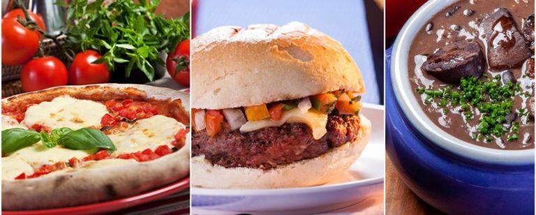 Último fim de semana para votar nos melhores sabores de Curitiba