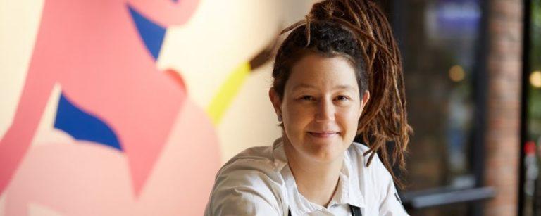 Chef Carolina Bazán. Foto: Divulgação