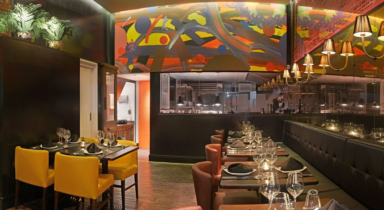 Lobert Bistrô oferece jantar temático francês nesta terça-feira (13). Foto: divulgação.