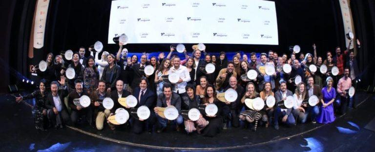 Prêmio Bom Gourmet 2019. Foto: Michel Willian/Gazeta do Povo.