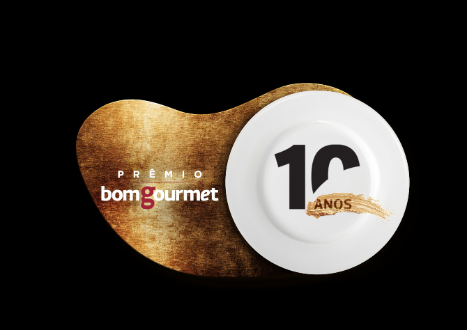 Conheça todos os indicados ao Prêmio Bom Gourmet 2019