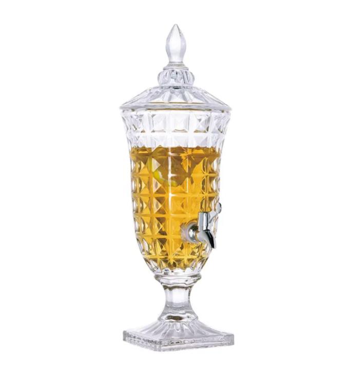 Drinks com mais estilo: personalize sua bebida