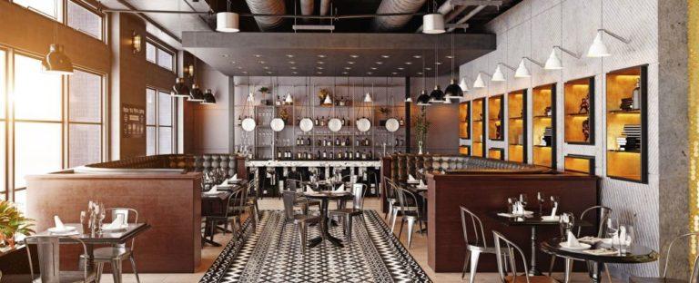 Restaurantes sociais. Foto: Bigstock.
