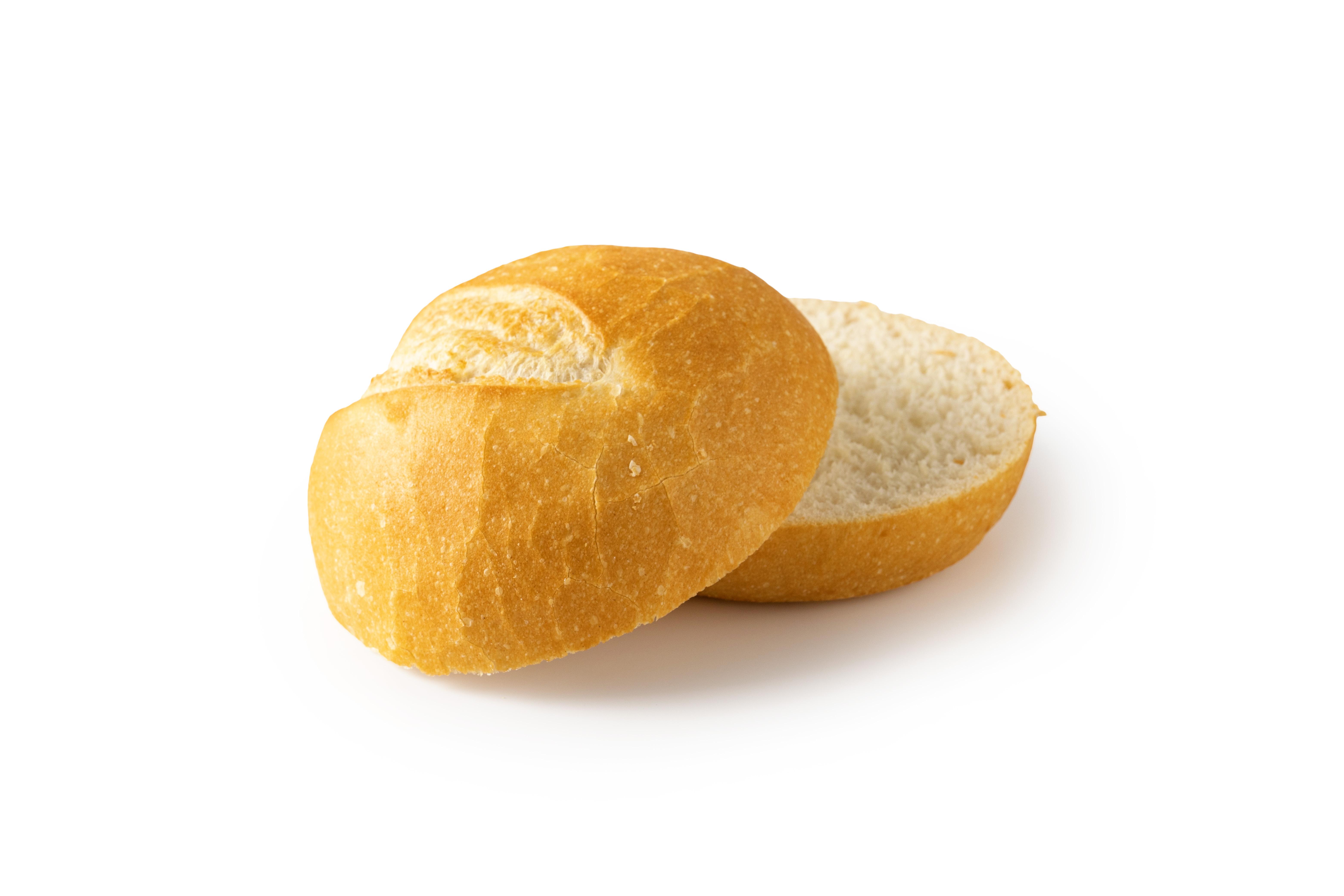 Pão crocante do Madero. Foto: Gerson Lima