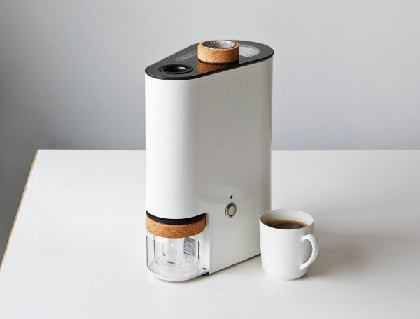 12 cafeteiras com design de cair o queixo