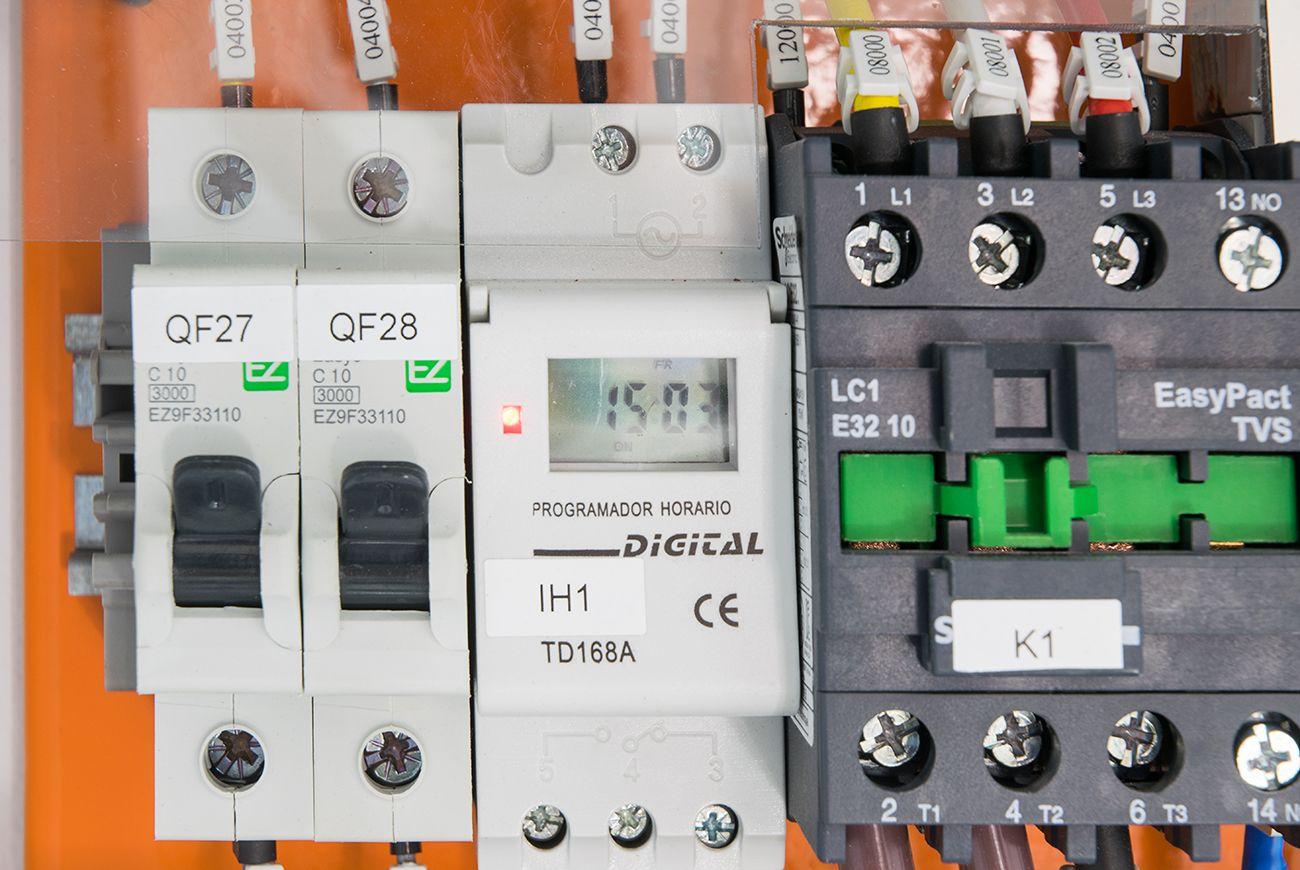 Uso racional da energia pode levar a economia de 52%.  Foto: RAC Engenharia / Divulgação