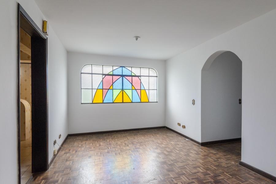 Interior de um dos 20 apartamentos do Edifício El Cashbah.
