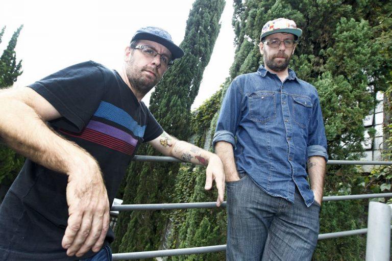 A mostra dos irmãos Gustavo e Otávio Pandolfo vai até 22 de outubro. Foto: Antônio More/Gazeta do Povo