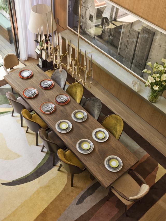 Philippe Starck assina hotel em São Paulo com homenagem madura ao Brasil