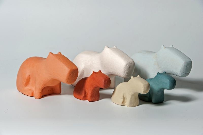 Design em cerâmica vai renovar a decoração da sua casa
