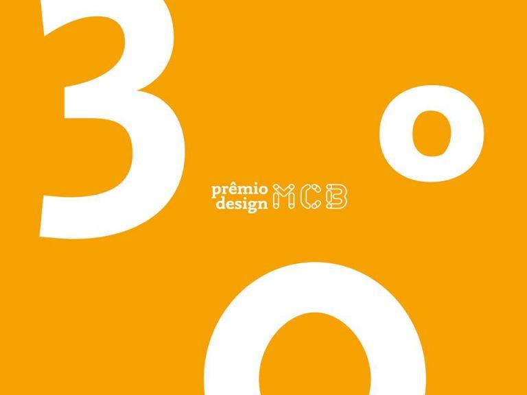 A premiação consagrou 50 projetos, entre produtos, protótipos e trabalhos escritos do universo do design. Imagem: MCA/Reprodução