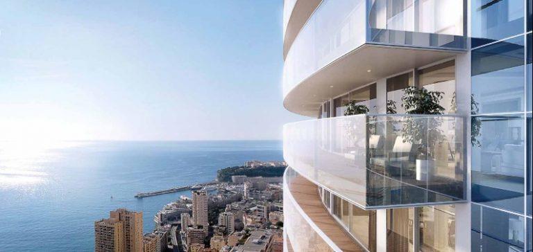 Projeto do apartamento mais caro do mundo prevê cinco andares e muito luxo.  Fotos: Bernado Luxury Houses / Divulgação