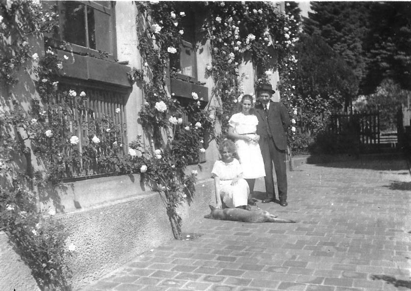 Entre rosas, pinturas e um bispo, conheça as histórias do casarão sueco de Curitiba