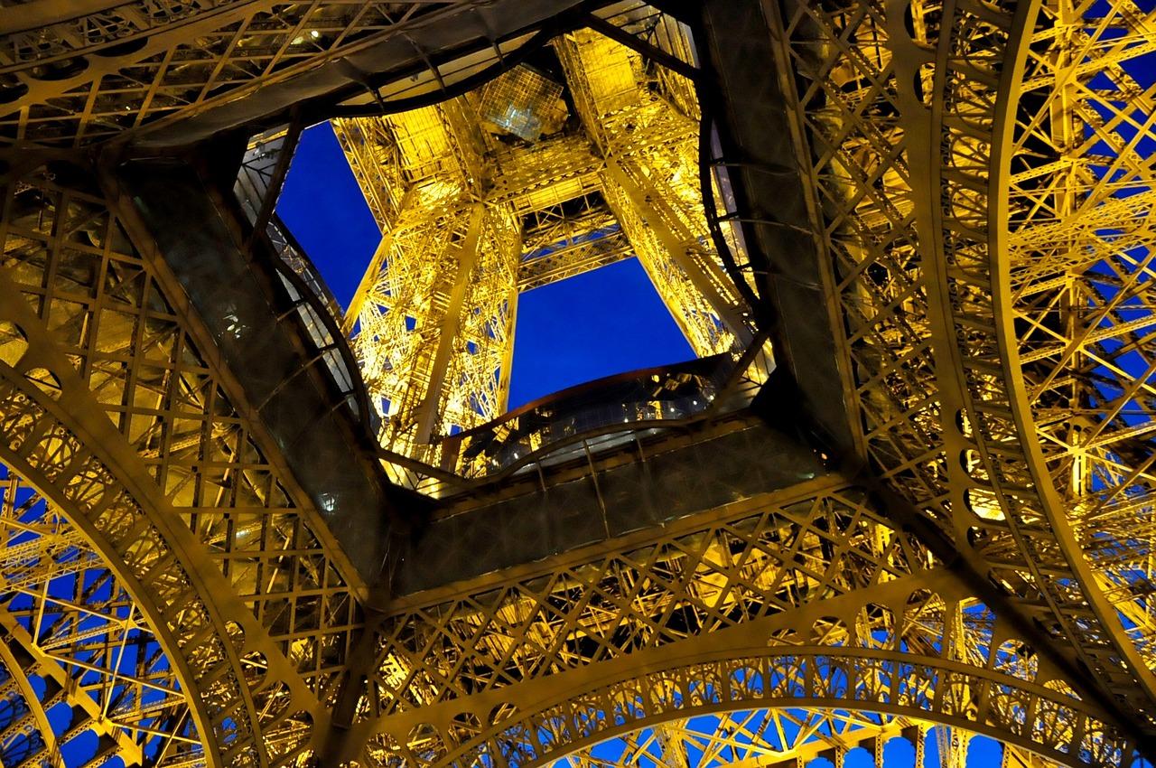 Além de iluminação, a reforma vai englobar segurança do entorno da Torre, e melhorar gestão de fluxo de visitantes (Foto: Pixabay)