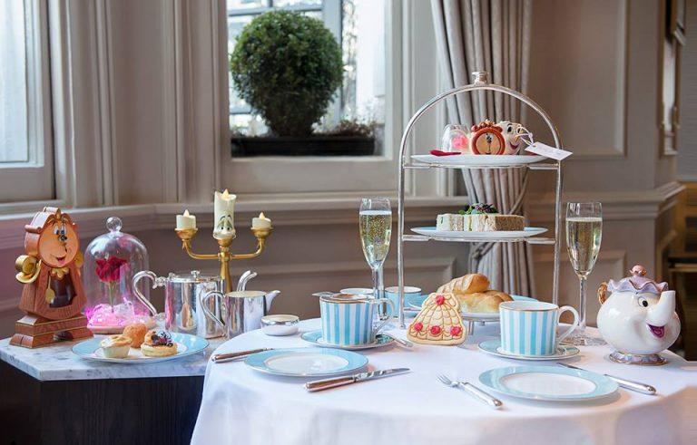 Foto: The Kensington Hotel/Reprodução/Facebook