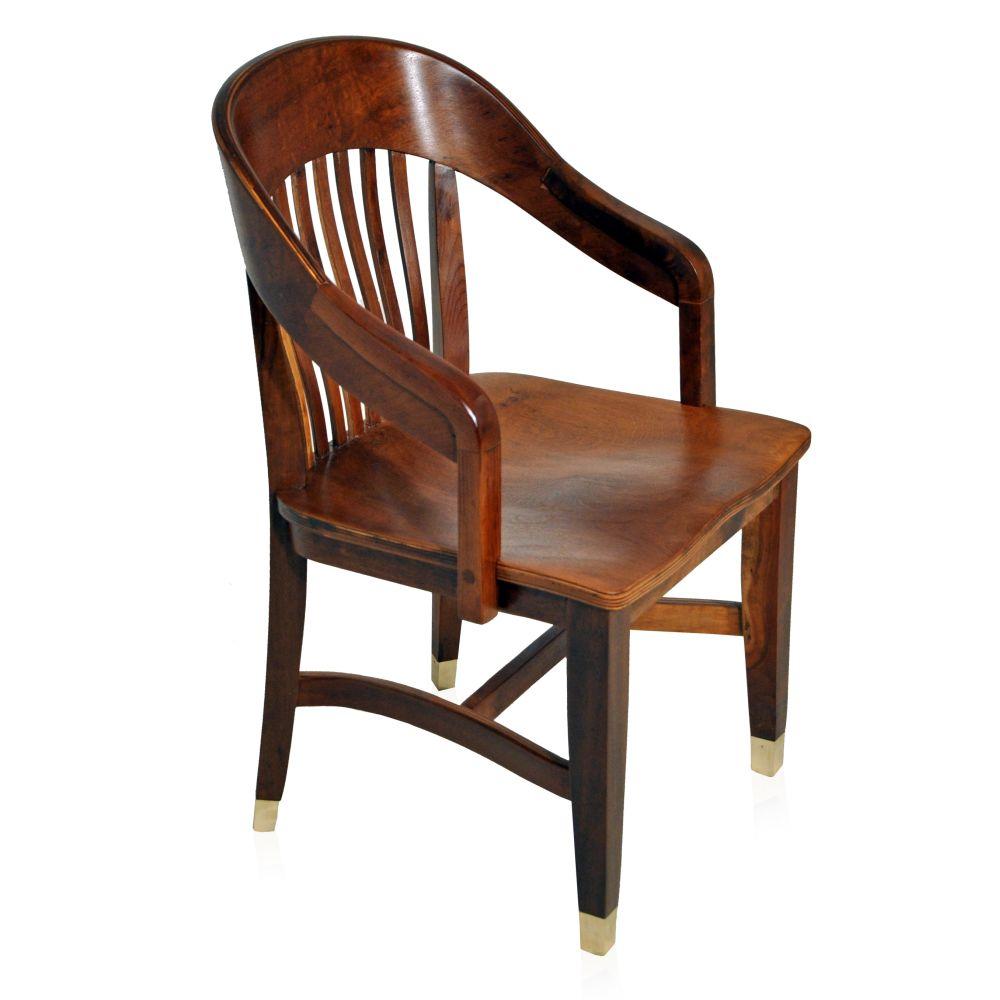A fábrica fisgou o gosto do brasileiro pelas primeiras cadeiras que produziu. Fotos: Divulgação