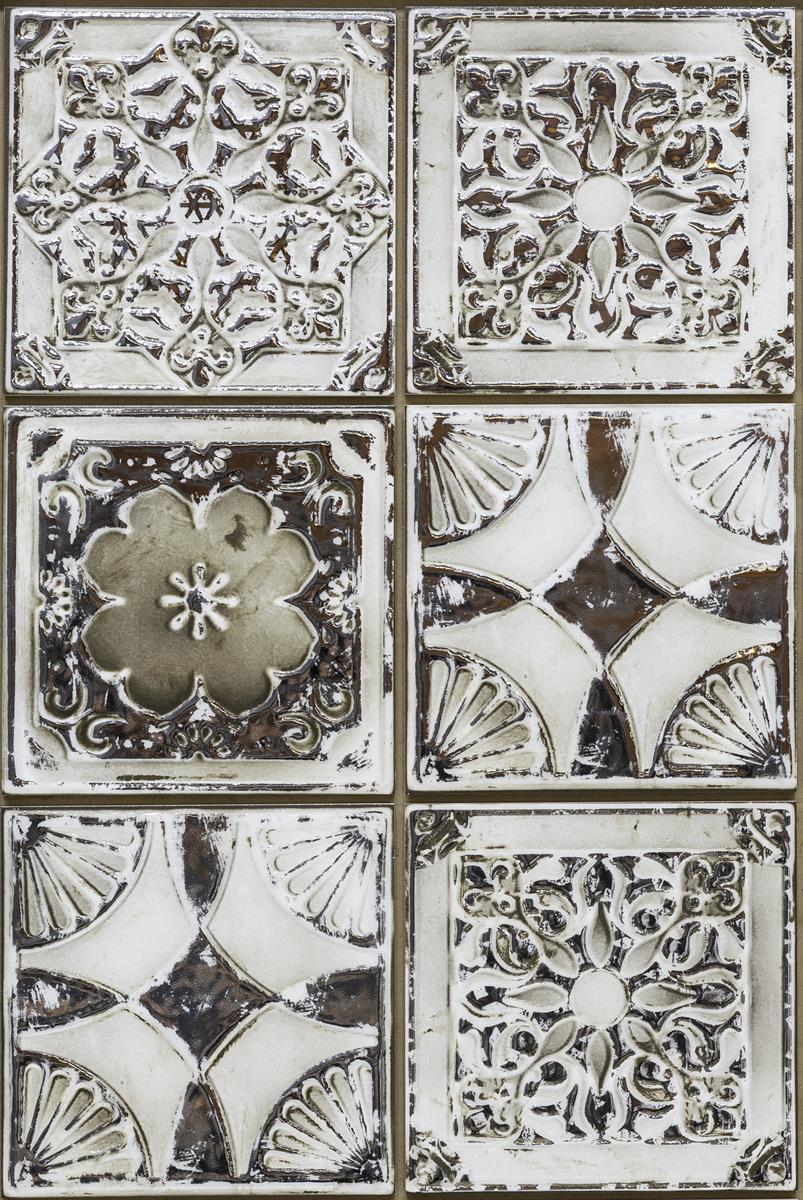 Fotos do produto Revestimento Ornato Prata da arquiteta Cristiane Costa Maciel e Sony Luczyszyn para o Rota HAUS. Local: Balarotti. R. Maj. Heitor Guimarães, 2059 - Barigüi.
